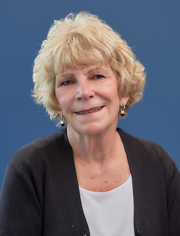 Lynda Krellwitz | Board Member