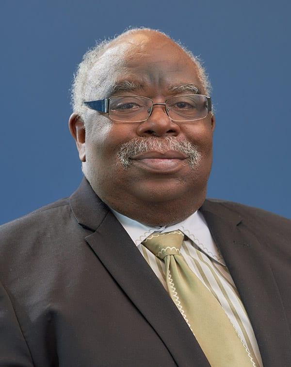 Michael Mayo, Sr.
