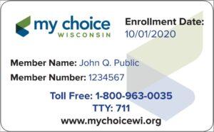 2020 MCW ID Card
