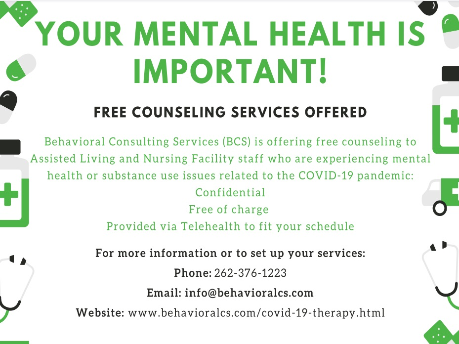 BHS Counseling Flyer