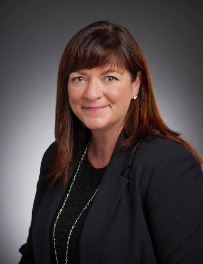 Betsy Van Heesch